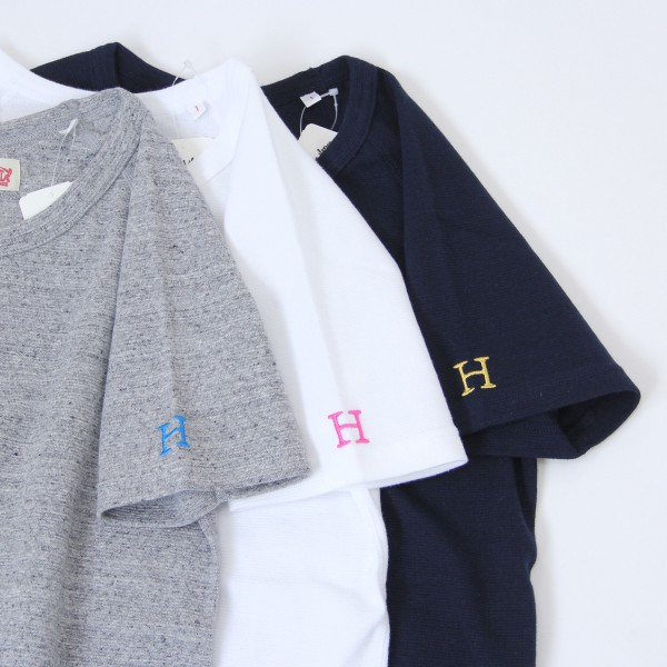 【当店別注】HOLLYWOOD RANCH MARKET × R&CROSS