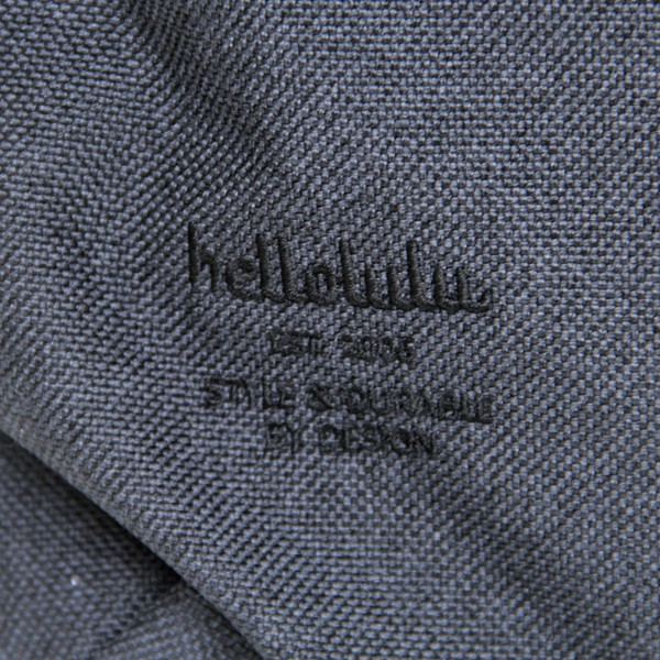 BRAND EMBROIDERY