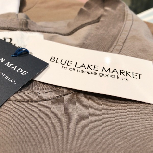 BLUE LAKE MARKET